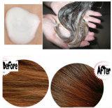 Shampooing sans sel d'huile d'Argain de produits de qualité de Hischer pour les cheveux secs