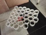 Y2O3 y Zro2 Zirconia tubería de cerámica