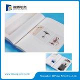 Fornecedor de catálogo de capa dura colorida de alta qualidade (DP-C002)
