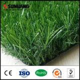Preços ajardinando naturais do relvado artificial da grama do verde da venda da fábrica baixos