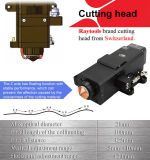 Cnc-Edelstahl-Laser-Ausschnitt-Maschine mit Japan-Servomotor