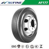 공도 Aufine (295/80R22.5)에서 모든 강철 트럭 타이어
