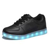 2015 leuchtende LED Schuhe der Form-für Jungen-Mädchen
