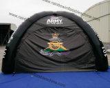 広州の専門の供給の空気堅く膨脹可能なテント