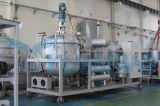 Máquina de tratamiento de aceite de motor de residuos