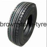 All-Seel Radial Truck Tyre 215 / 75r17.5 (BOTO Triangle Linglong)