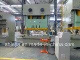 C печатает давление на машинке двойного кривошипа (J25-160B)
