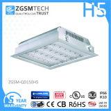 Lumiled Luxeon 3030 LED Kabinendach-Tankstelle-Licht-Tankstelle-Licht IP66 Ik10 des Chip-50W 100W 150W 200W LED