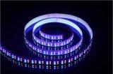 Hoge SMD 1210 - dichtheid Flexibele strook-120 LEDs/M