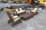 Wicker напольный комплект мебели патио сада
