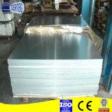 Gebürstetes Aluminiumblatt 5052 H38 für Verkehrszeichen
