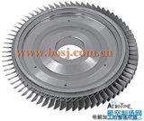 Rotella Las Vagas del compressore dell'acciaio inossidabile