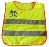 Het weerspiegelende Vest van de Veiligheid voor Kinderen