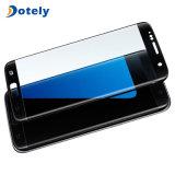 Экран Protetcor Tempered стекла цвета для галактики S7edge Samsung