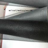 Nuevo acoplamiento bueno de la pantalla de la mosca de la fibra de vidrio (gris negro)