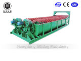 Fluorite Ore Flotation Beneficiation Production Line