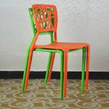 Bonaldo Viento Dining Plastic Chair para Cafeteria (SP-UC317)