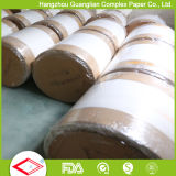 40GSM Silicone Treated Parchment Paper Rolls per Bread Baking