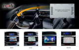 Interface visuelle de navigation pour Honda Odyssey, 1080P, DVR, contact GPS