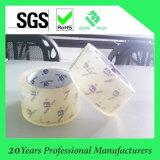 Super Clear adhesiva de BOPP cinta Fabricante / cinta de embalaje / Cinta OPP