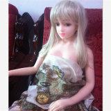 Weinig Leuke Stijl 2 van Doll van de Liefde van de Hoogste Kwaliteit van het Meisje (130cm)