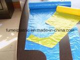 LDPE Beschikbare PE Schorten op Broodje