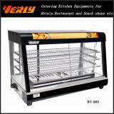 Calientaplatos caliente de la alta calidad de las ventas, escaparate que se calienta durable, CE aprobado (BV-809)