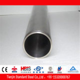 99.6% Pipa pura 200 del níquel del níquel 201 N4 N6 para la industria química