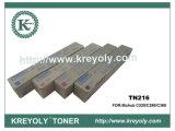 Kompatibler Farben-Kopierer-Toner für Konica-Minolta TN-216