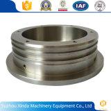 China ISO bestätigte Hersteller-Angebot-Präzision CNC-drehenteile