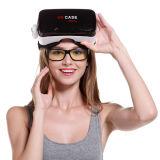 Cadre 2016 en verre 3D Vr de virtual reality de cas de Vr 6ème