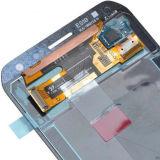 SamsungギャラクシーS6実行中G890 G890Aのための表示計数化装置LCDのタッチ画面