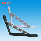 OEM Decorative Metal Chrome Shelf Bracket Китая для Wood Shelves