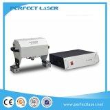 金属部分のための完全なレーザー手持ち型CNCの点Pinのマーキング機械
