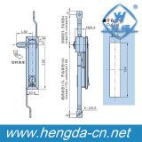 Fechamento elétrico do controle de Rod da porta da chave da trava do armário do painel Yh9499