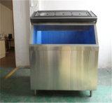 A máquina de gelo do floco/a máquina /Useful do gelado da fritada faz a máquina de gelo