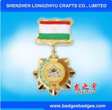 College popolare Medal Beautiful Stylish Kids Medal con Weaving