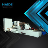 Machine de coupe à fil CNC pour cylindre à gaz haute pression