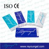 Le remplissage cutané injectable d'acide hyaluronique de Reyoungel pour retirent les rides faciales (1ml, 2ml)