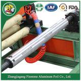El rebobinar automático del papel de aluminio y máquina Hafa-850 del cortador