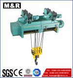 7.5 Tonnen-Draht-elektrische Hebevorrichtung der Qualitäts