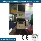 Máquina plástica fuerte grande de gran alcance de la trituradora