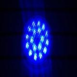 AC12V 35W 옥외를 위한 IP68에 의하여 내재되어 있는 LED 수영장 빛