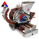 Máquina de moedura do moinho do pó da mineração da eficiência elevada