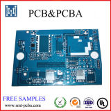 2 carte de carte à circuit de la couche Fr4 1oz avec l'UL, GV, certificat de RoHS