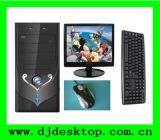 サポート15inchモニタのパーソナル卓上コンピュータDJ-C001