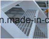 255/30/100の階段踏面に火格子を付けるステンレス鋼