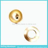 CNC van de Kleur van Anodizinged van de Uitdrijving van het Aluminium van de Fabriek van het aluminium het Profiel van het Aluminium