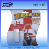 Football Fans Body Face Paint with En71