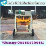 Máquina do tijolo do cimento do bloco da tecnologia de Alemanha com alta qualidade